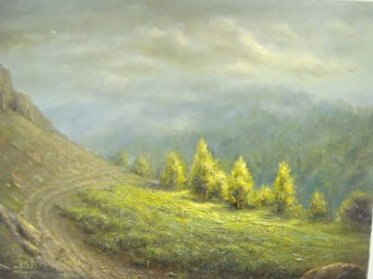 Happy art ltd for Artworks landscape ltd